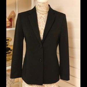 Women's Fabrizio Gianni Blazer in Black, Sz 10